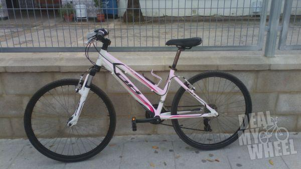 urge vender bici