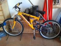 Mountain bike - bh