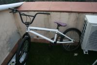 BMX - Mongoose