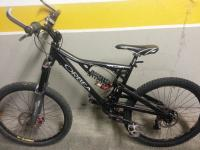 Mountain bike - Orbea Rallon