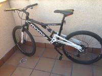 Mountain bike - Shimano