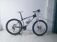 Mountain bike - mmr