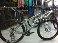 Mountain bike - Transition Bikes