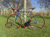 Singlespeed-Fixie - Look