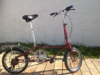 Plegable - DAHON DA BIKE