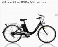 Eléctrica - Green City Bike - RO