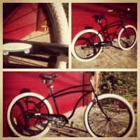 Cruiser customizada