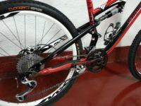 Mountain bike - Specialized FSR CAMB