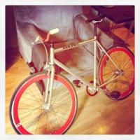 Singlespeed-Fixie - Create