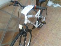 Mountain bike - BICI MTB