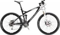 Mountain bike - GHOST AMR Lector 770