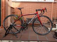 De carrera - Specialized