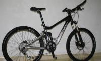 Mountain bike - Giant Trance x4