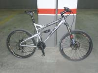 Mountain bike - Pro Flex