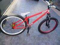 Dirtbike - Ns Bikes