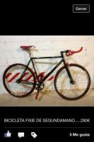 Singlespeed-Fixie - Origin8