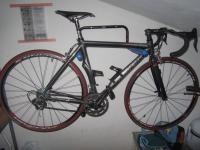 De carrera - Trek Madone 5200 car