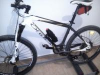 Mountain bike - Orbea sharpy