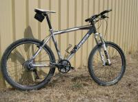 Mountain bike - Orbea