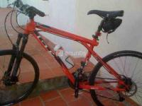 Mountain bike - GT