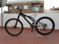 Mountain bike - Suman