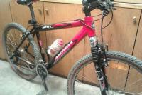 Mountain bike - Merida