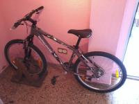 Mountain bike - Mongoose