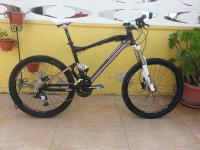Mountain bike - Mondraker