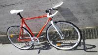 Singlespeed-Fixie - CSEPEL