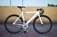Singlespeed-Fixie - LEADER