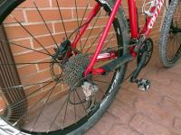Specialized  Rockhopper 2007