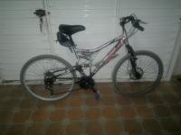 Mountain bike - Bugno