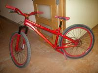 Dirtbike - Specialized