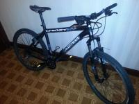 Mountain bike - commencal