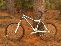 Mountain bike - Kona