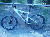 Mountain bike - SANTACRUZ