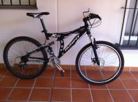 Mountain bike - RUNFIT XR2