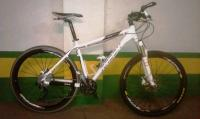 Mountain bike - RADON ZR 7.0 Team 26
