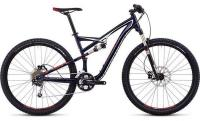 Mountain bike - Rock Shox