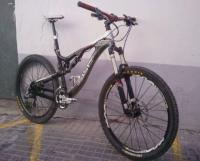 Mountain bike - MSC