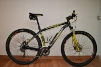 Mountain bike - Specialized