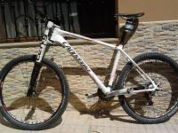 Mountain bike - cannondale