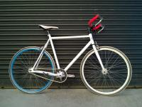 Singlespeed-Fixie - Home Made
