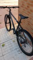 Mountain bike - ROCKRIDER 5.2