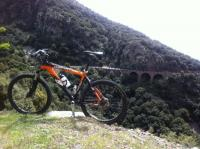 Mountain bike - KTM