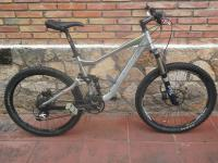 Mountain bike - GIANT