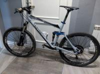 Mountain bike - Canyon Nerve 6.0