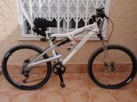 Mountain bike - Rockrider