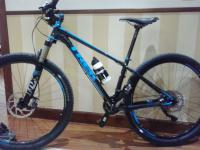Mountain bike - Trek