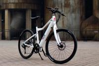 Paseo - Flux Bike